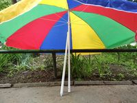 Umbrelă 120cm