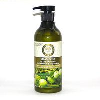 Шампунь Plant Natural Olive Wokali 550мл
