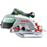 Ручная циркулярная пила Bosch PKS55A