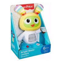 Fisher Price Robot mini Bibo rus