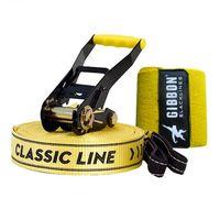 Слэклайн Classic Line X13 - Tree Pro Set 15 m, GBSLX1315TPSCL