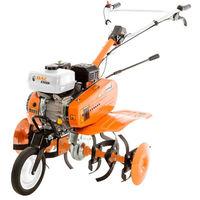 Motocultor RURIS DAC 6500K
