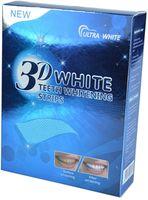 Отбеливающие Полоски  - 3D White Teeth Whitening Strips (28 шт.)