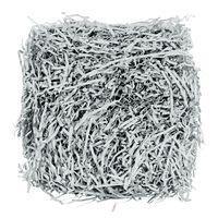 Бумажный наполнитель серый, 30 гр, 4 см
