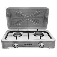Настольная плита Zanetti O-200 SV, White