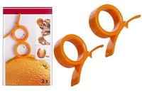 Нож для очистки апельсинов Impex 35808