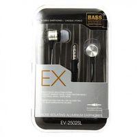Casti GO COOL EX EV-2502SL Black