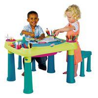Curver Creative Table Turcoaz (220153)