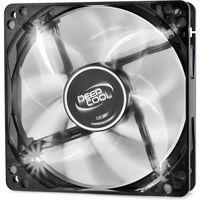 Вентилятор DeepCool  WIND BLADE 120 WHITE
