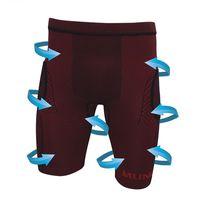 Pantaloni scurti Mund Malla Compresiva Summer, 343/3