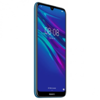 Mobile Phone Huawei Y6 (2019), Sapphire Blue