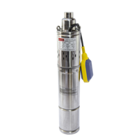 Pompă Submersibilă KRATOS 4QGD1.2-50-0.37-F