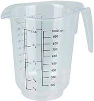 Аксессуар для кухни Excellent Houseware 08536 Емкость мерная 1 л