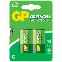 cumpără Baterie GP 1.5V Greencell 14G-2UE2 (14G-U2) în Chișinău