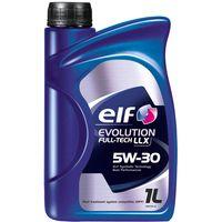 Масло ELF EVOLUTION FULLTECH LLX 5W30