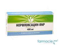 Норфлоксацин  400мг табл. N10 (RNP)
