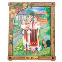купить Картина - Молдова этно 10 в Кишинёве