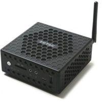 ZOTAC ZBOX-CI327NANO-BE, Celeron N3450 2.2GHz