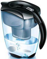 Фильтр-кувшин для воды Brita Elemaris XL Black