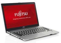 FUJITSU 13.3 LIFEBOOK S904 23488, серый