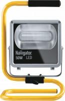 купить Прожекторы LED (50Wt) NFL-M-50-4K-BL-PRL-LED в Кишинёве