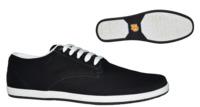Кожанные кроссовки BELKELME (08380-6 /026)