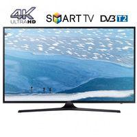 LED телевизор Samsung UE40KU6072