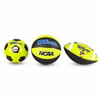 купить Мяч Wilson на выбор NCAA TRIPLE THREAT WTX0754ID (554) в Кишинёве