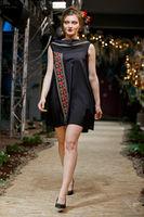 Платье Loconic