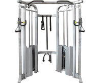 Рама сдвоенная - блочная Functional Trainer IF FT