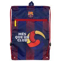 Сумка для обуви с карманом Kite FC Barcelona BC18-601M