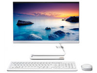"Lenovo AIO IdeaCentre 3 22IMB05 White (21.5"" FHD IPS Core i3-10100T 3.0-3.8GHz, 8GB, 256GB, No OS)"