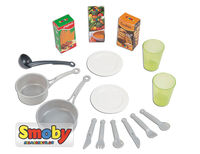 Кухня Tefal Cook Tronic Smoby 24147