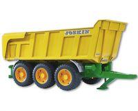 Bruder Joskin tipping trailer (02212)
