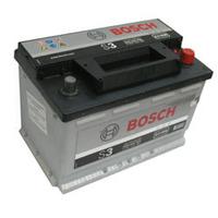 Bosch S3 12V 70AH 640(EN) 278x175x190 -+