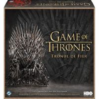 Cutia Game of Thrones: Tronul de fier (BG-204837)