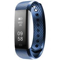Фитнес-браслет iDO ID115 Plus HR, Blue