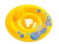 Intex Детский надувной круг, 67см