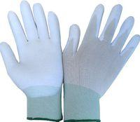 Перчатки нейлоновые покрытые нитрилом Арт. 470