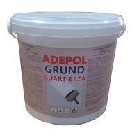 Грунтовка кварцевая ADEPOL GRUND CUARȚ , 1,4 кг