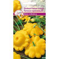 cumpără Seminte de Dovleceil Patison Orange 0,5gr în Chișinău
