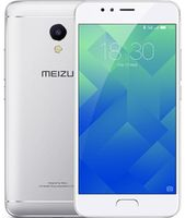 MeiZu M5S 3+16gb Duos,White