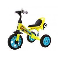 Babyland Tрехколесный велосипед VL- 247
