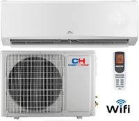 COOPER HUNTER Alpha Inverter Wi-Fi 12000 BTU