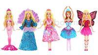 Barbie V7050 Сказочные мини-принцессы Barbie в асс. (6)