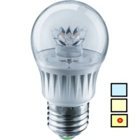 (S) LED (7Wt) NLL-G45-7-230-2.7K-E27-CL