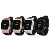 Smart-Watch Wonlex EW100