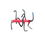 Фреза ротоватор (9 ножей) для  мотокультиватора