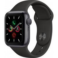 "Apple Watch 5 40mm MWV82, 1.65"" 394х324 GPS WiFi Bluetooth Pulsometer NFC"