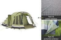 Палатка Outwell Tent Trout Lake 6